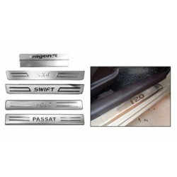 Door Stainless Steel Sill Plate