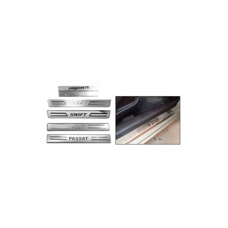 PREMIUM Chrome Tail Light Cover