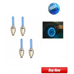 Buy Blue Type Led with motion sensor-Set of 4 at low prices-RideoFrenzy