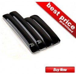 Buy Black Label (BL) SimpleLine Door Guards at low prices-RideoFrenzy