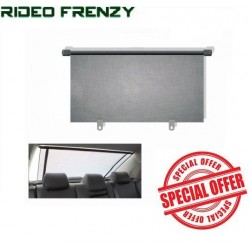 Car Rear Window Sunshade BEIGE
