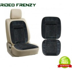 luxury Seat Beads Beige
