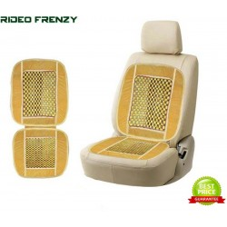 Luxurious Beige Seat Beads 2Pic