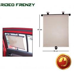 Side WINDOW Roller Type Retractable Sun Shade