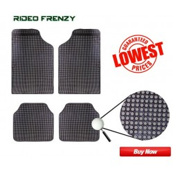 PREMIUM QUALITY FLOWER RUBBER MATS