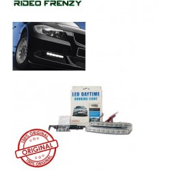 Buy WaterProof 6 Led Daytime Running Light(DRL) at low prices-RideoFrenzy