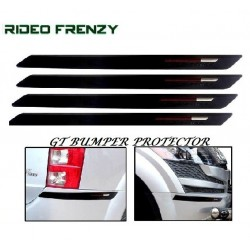 Buy Ipop GT Black Bumper Protectors at low prices-RideoFrenzy