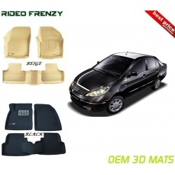 PREMIUM QUALITY 3D MATS