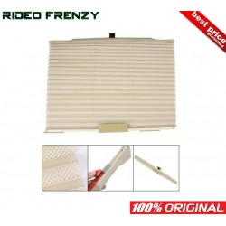 Auto Retractable SUN Sunshade 2PC