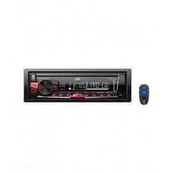 Jvc - Kd-x120(u) - Single Din - Digital Media Receiver With Front Usb/aux Input