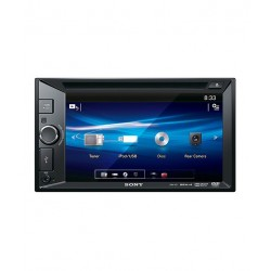 Sony - XAV 65 - Xplod In Car Visual - 6.2 inch Touch Screen Monitor
