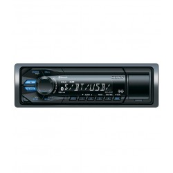 SONY - DSX-A55BT - LCD Display Digital Media Player With Bluetooth (Single DIN)