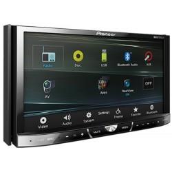 Pioneer - AVH X5690BT - LCD Touchscreen DVD Player