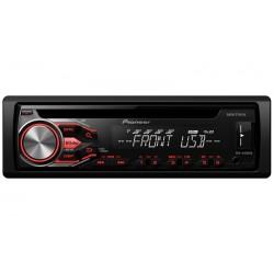 Pioneer Deh X1890ub Car Stereo