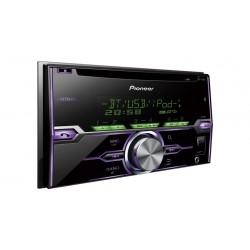 Pioneer FH-X779BT CD Receiver