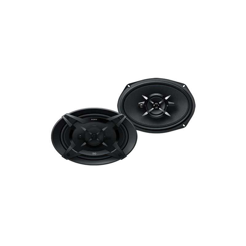 Sony XS-FB6930 6x9 Inch 3-Way Car Speaker (450 Watt)