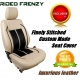 PREMIUM LEATHER CAR SEAT COVERS