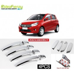 Door Chrme Catch/Handle Cover for Celerio