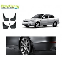 Buy Original OEM Hyundai Accent Mud Flaps at low prices-RideoFrenzy