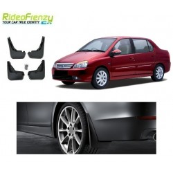 Buy Tata Indigo Original OEM Mud Flaps online at low prices-RideoFrenzy