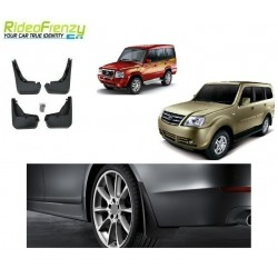 Buy Plastic OEM Tata Sumo Mud Flaps online at low prices-RideoFrenzy