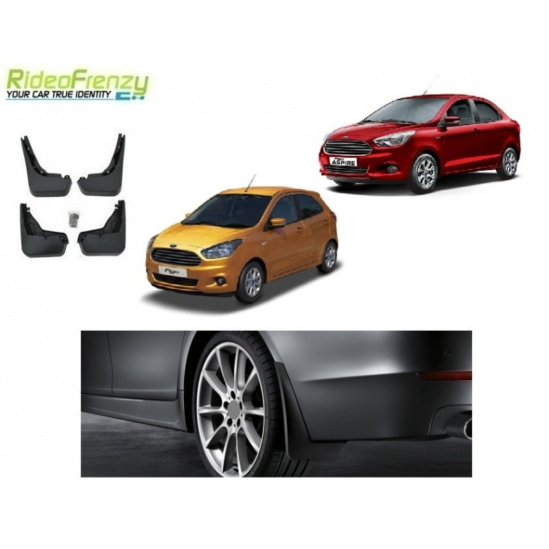 Plastic OEM Car Mud Flaps for Ford Ecosport