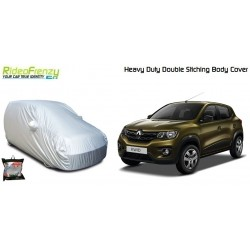 Heavy Duty Double Stiching Car Body Cover