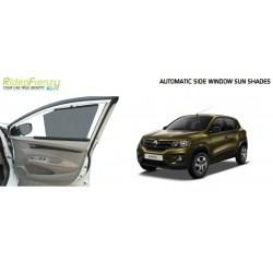 Automatic Side Window Sun Shade for Volkswagen Vento