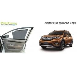 Automatic Side Window Sun Shade for Honda Mobilio
