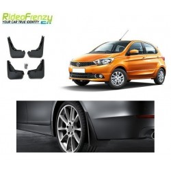 Original OEM Mud Flaps for Tata Zest/Bolt