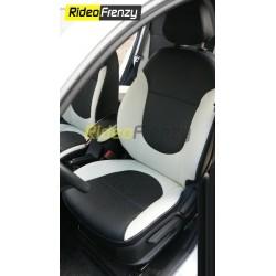 Premium Leather Seat Covers for Verna Fluidic