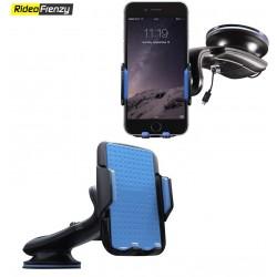 Universal Mobile phone GPS iPod holder