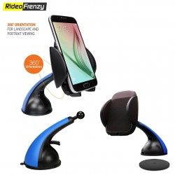 Premium Mobile phone GPS iPod holder