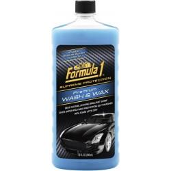 Formula 1 Car Washing Liquid (946 ml)