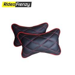 Premium Neck Rest Cushion for Car (Set of 2)