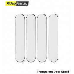 Original IPOP Tri Color Door Guard