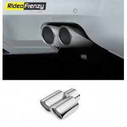 HEAVY DUTY EXHAUST MUFFLER