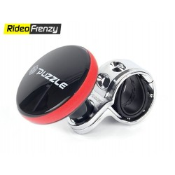 Puzzle Neon Power Steering Knob