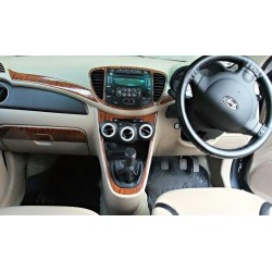 Hyundai Santro Xing Wooden Dashboard Trim Kit