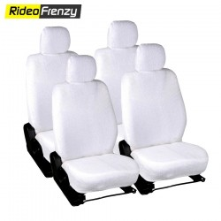 Ultra Soft Microfiber Towel Car Seat Covers