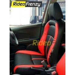 Honda BRV Original Elegant Black Seat Covers