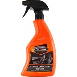 Phoenix1 Carpet & Upholstery Car Washing Liquid (710 ml)