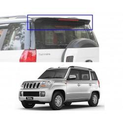 Premium Quality OE Type Car Spoiler For Mahindra TUV 300