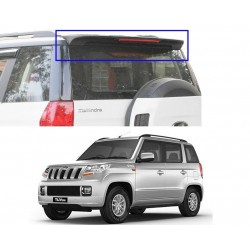 Premium Quality OE Type Car Spoiler For Mahindra TUV 300