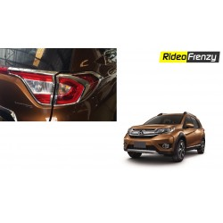 Honda BR-V Chrome Tail Lights Trim