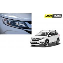 Honda BR-V Chrome Head Lights Trim