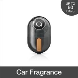 Godrej aer Click Gel - Car Freshner - Petal Crush Pink, 9 ml