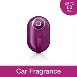 Godrej aer Click Gel - Car Freshner - Musk After Smoke, 9 ml