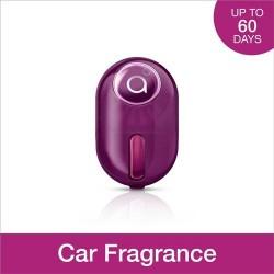 Godrej aer Click Gel - Car Freshner - Musk After Smoke, 9 ml