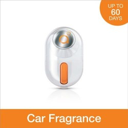Godrej aer Car Freshener - Rich Irish Cocktail ,9gm